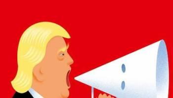 Trump's defining moments
