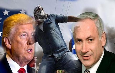 War is peace: Trump's move on occupied Jerusalem