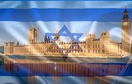 UK Parliament under Zionist lobby control