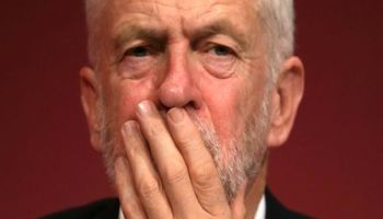 Corbyn capitulates to Zionists