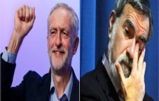 Corbyn vs Sacks