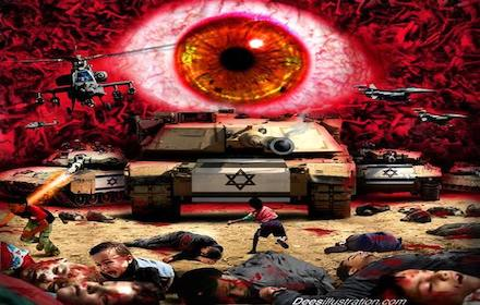 Reality of Zionism
