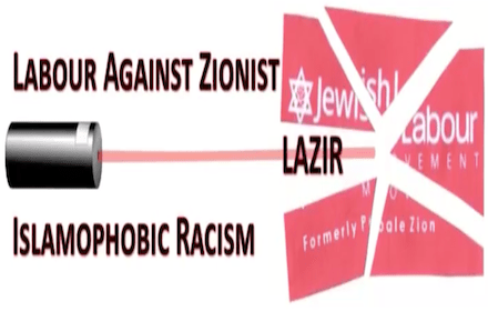 Labour Against Zionist Islamophobic Racism (LAZIR)