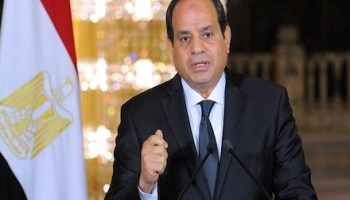 Egypt's peace initiative for Libya will not succeed before the Turks and their stooges are roundly defeated