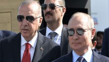 Libya at the precipice of division between Turkey and Russia as the endgame approaches