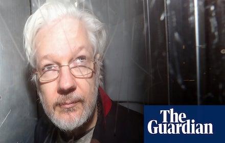Assange – Guardian deceit