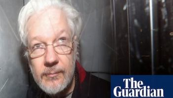 Assange – Guardian deceit