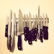 kitchenknives