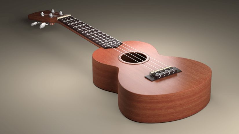A Quick Guide to Play The Ukulele
