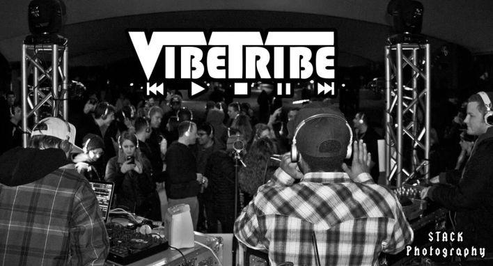 ISU Vibe Tribe