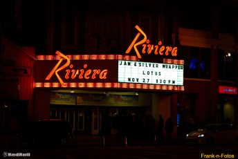 Photo gallery from Lotus at The Riv.