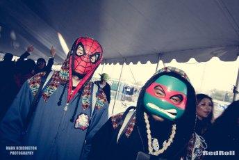 Freaky Deaky Saturday Photo 7