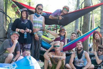 Electric Forest Saturday Photo 36