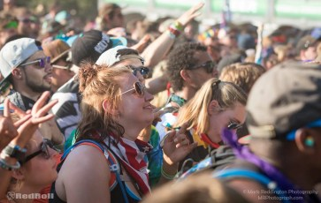 Electric Forest Saturday Photo 41