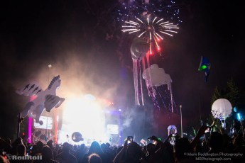 Electric Forest Saturday Photo 64