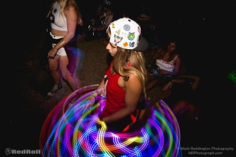Electric Forest Saturday Photo 76