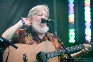 String Cheese Incident @ Electric Forest 2016