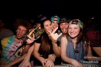 Datsik Canopy Club Photo 3