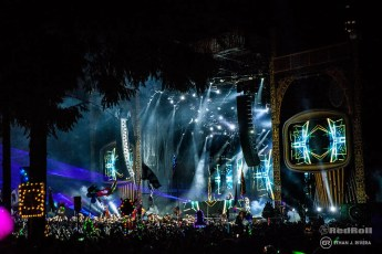 Electric Forest Weekend 1 Saturday Photo 85