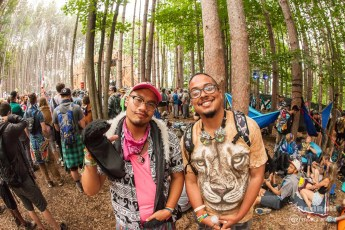 Electric Forest Weekend 1 Sunday Photo 107