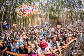 Electric Forest Weekend 1 Sunday Photo 112