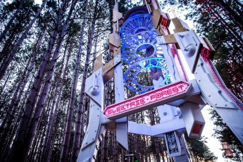 Electric Forest Weekend 1 Sunday Photo 124