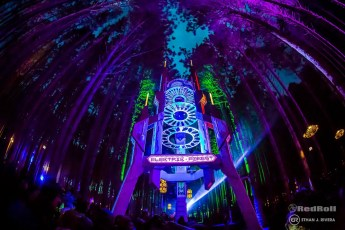 Electric Forest Weekend 1 Sunday Photo 149