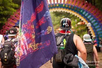 Electric Forest Weekend 1 Thursday Photo 01