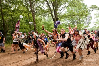 Electric Forest Weekend 1 Thursday Photo 04