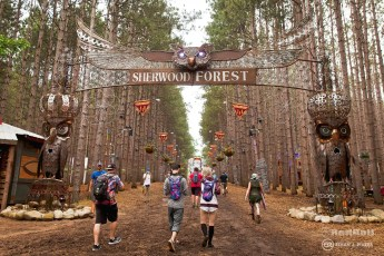 Electric Forest Weekend 1 Thursday Photo 07