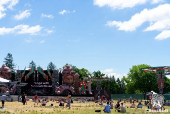 Electric Forest 2018 Weekend 1 - Photo 004