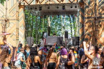 Electric Forest 2018 Weekend 1 - Photo 042