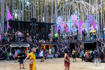 Electric Forest 2018 Weekend 1 - Photo 082