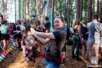 Electric Forest 2018 Weekend 1 - Photo 123