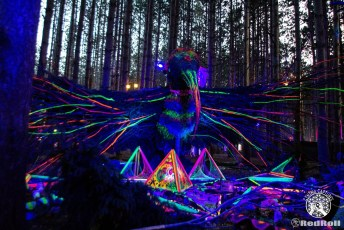 Electric Forest 2018 Weekend 1 - Photo 132