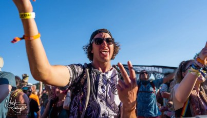 Electric Forest Music Festival 2019 Photo 115