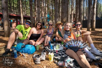 Electric Forest Music Festival 2019 Photo 20