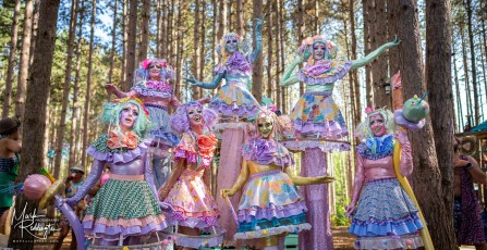 Electric Forest Music Festival 2019 Photo 22