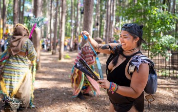 Electric Forest Music Festival 2019 Photo 27