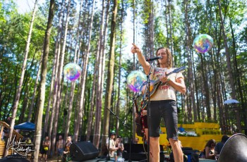 Electric Forest Music Festival 2019 Photo 28