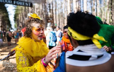 Electric Forest Music Festival 2019 Photo 34