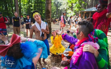 Electric Forest Music Festival 2019 Photo 35