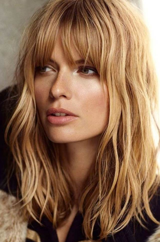 cut with bangs