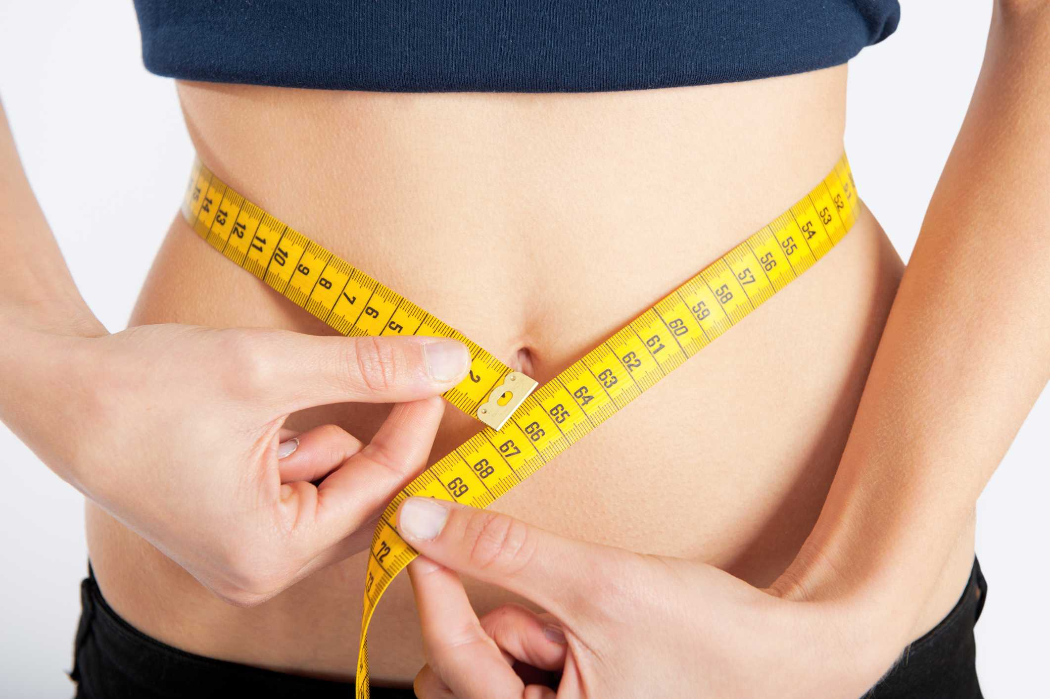 How To Reduce Your Waist Size!-Tips and Tricks