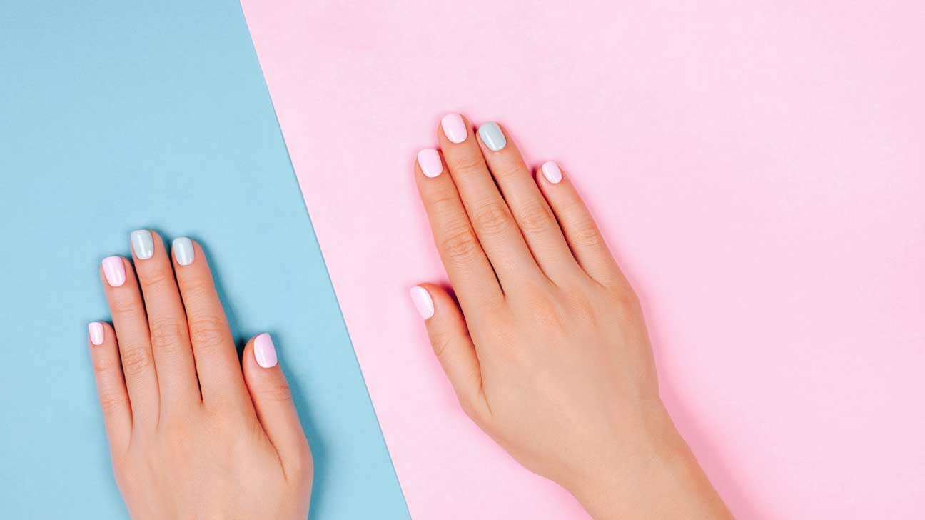 What Are The Best Nail Polish Trends For 2021?