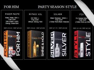 L'Oreal Gift Sets from £11.70