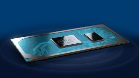 Laptops with Intel's 10nm Ice Lake will be shipping soon