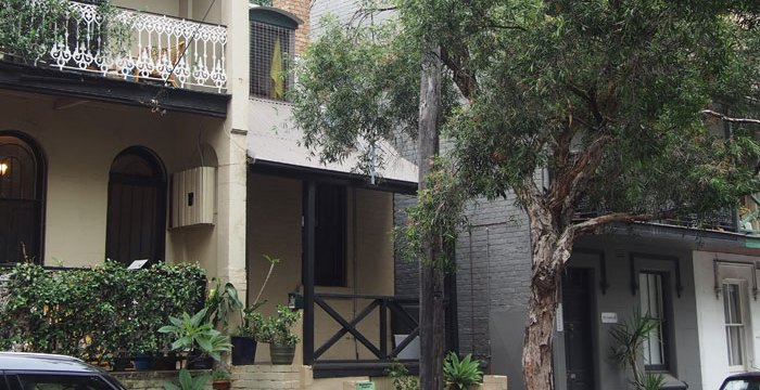 Terrace House - alterations & additions take 2