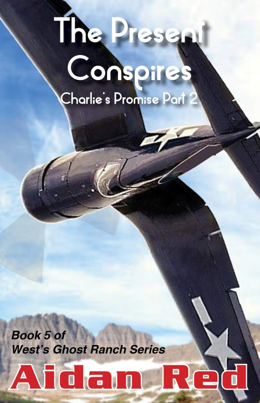 Book Cover: Charlie's Promise Part 2