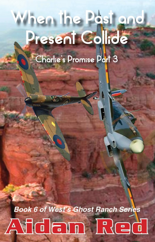 Book Cover: Charlie's Promise Part 3